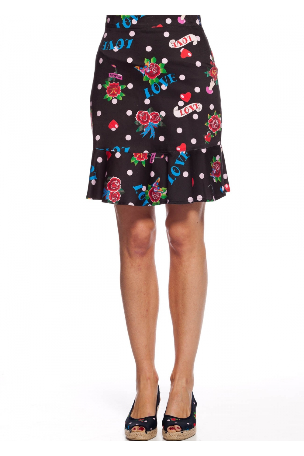 Alfani Ponte Pencil Skirt Created For Y S